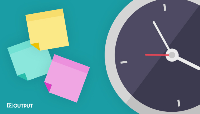 Custom Time Management System