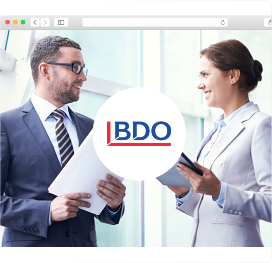BDO Data Processing System