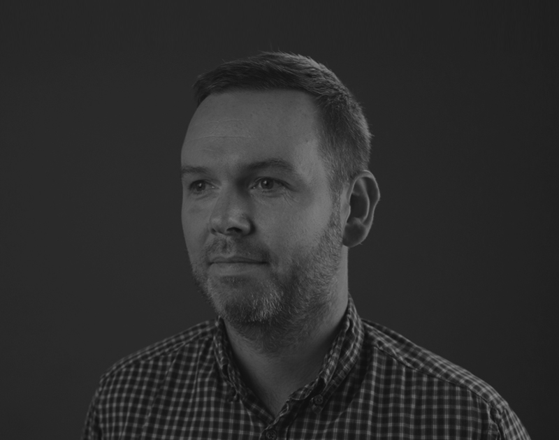 Alan Brown - Output Digital Managing Director