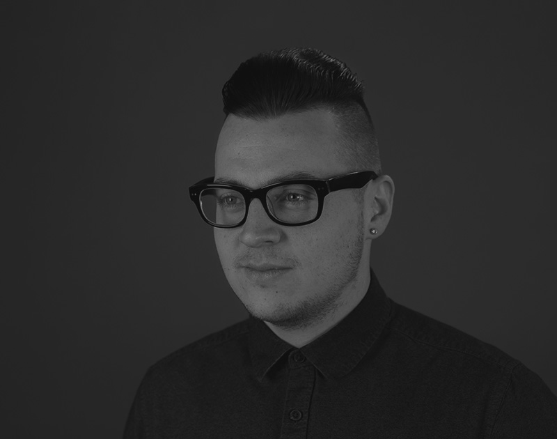 Jamie Gordon - Output Digital Developer