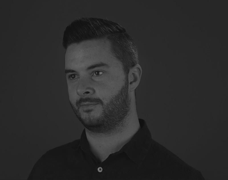 Paul McMaster - Output Digital Project Manager